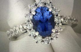Sapphire – September Birthstone